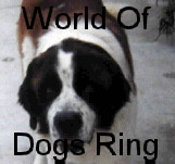 The World of Dogs Ring